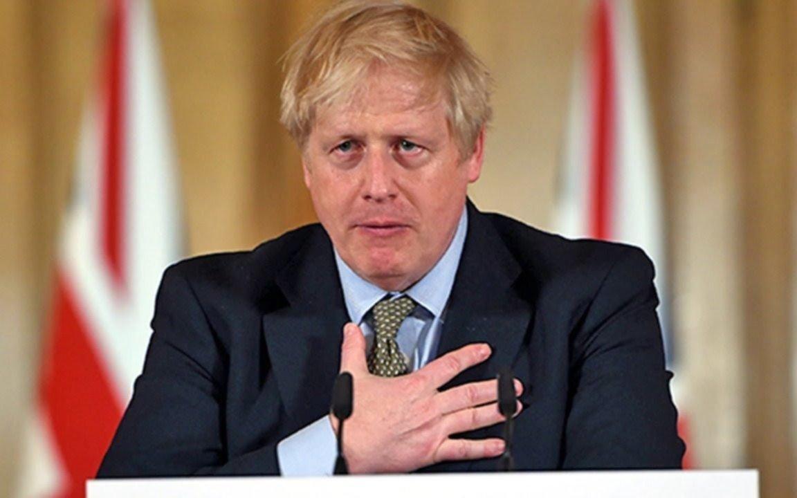 Reino Unido conmocionado: Boris Johnson en terapia intensiva por coronavirus