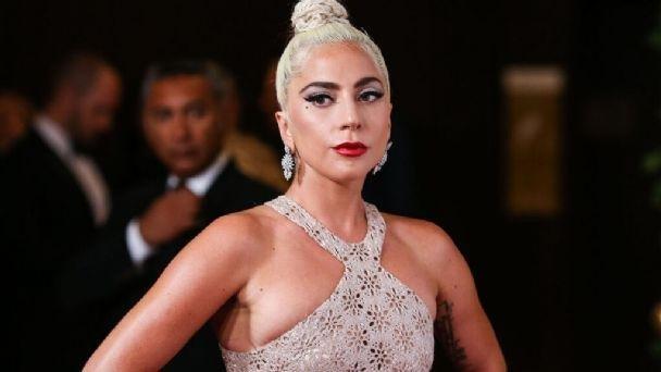Lady Gaga se puso a la cabeza de la lucha contra el coronavirus