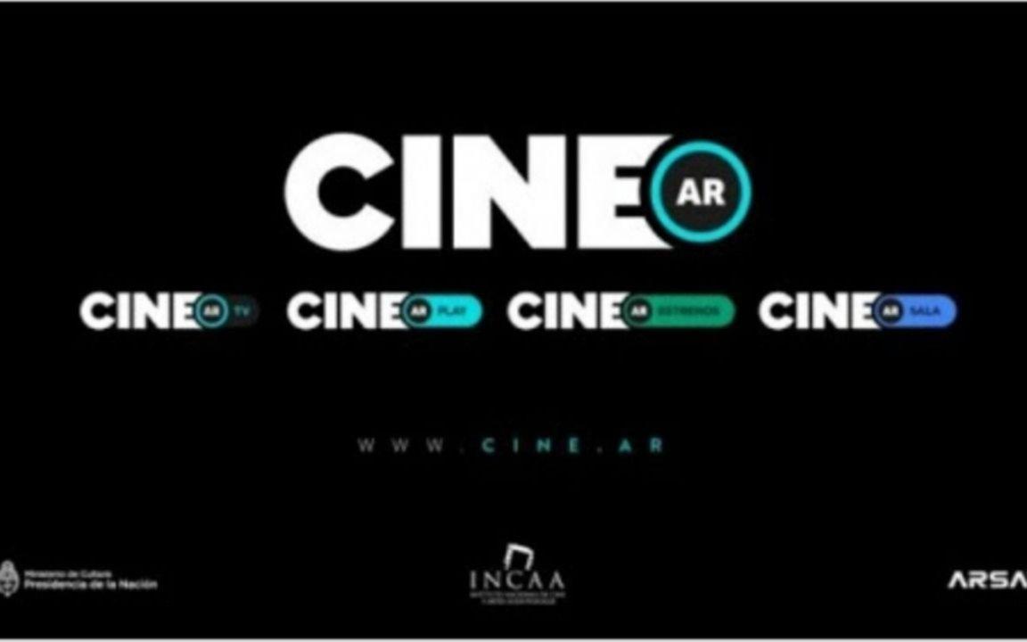 Cine.Ar triplicó la cantidad de usuarios registrados durante marzo