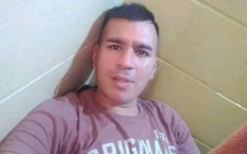 Trasladan a una cárcel de Bahía Blanca al preso denunciado por las amenazas a Píparo