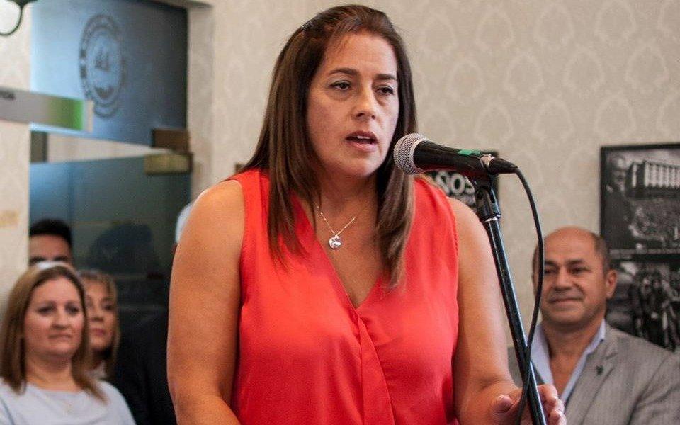 """Cruce en Ensenada: Secco dijo que no convoca a la oposición porque """"se levantan a las 12"""""""