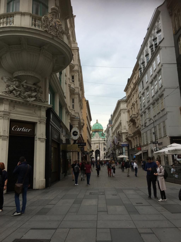 Viena: la ciudad que ama a Sissí