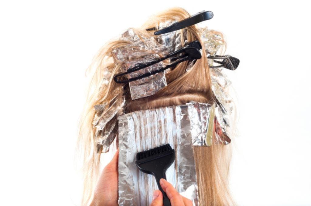 Cómo mantener el color del cabello en casa