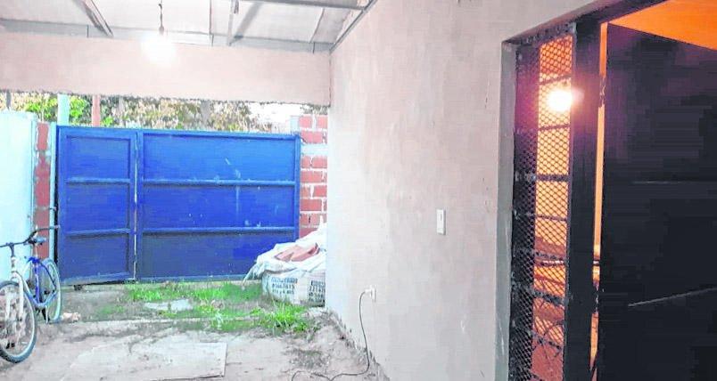 """Vecinos de Romero denuncian que la zona """"se puso picante"""""""