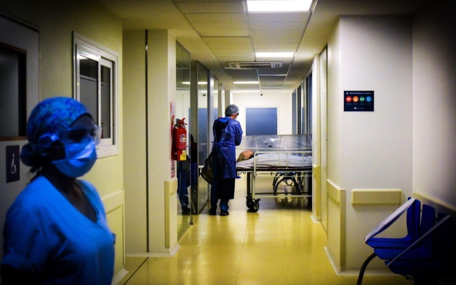 Terapias intensivas: las clínicas privadas de La Plata con una ocupación de entre el 90 y 100%