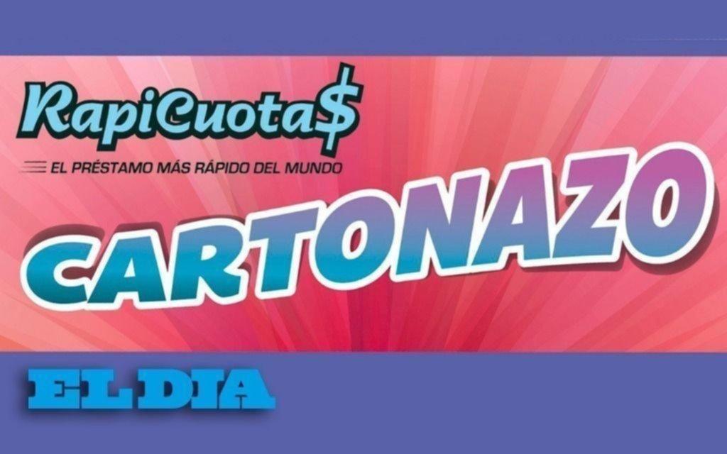 El Cartonazo quedó vacante y ahora se jugará por 100 mil pesos