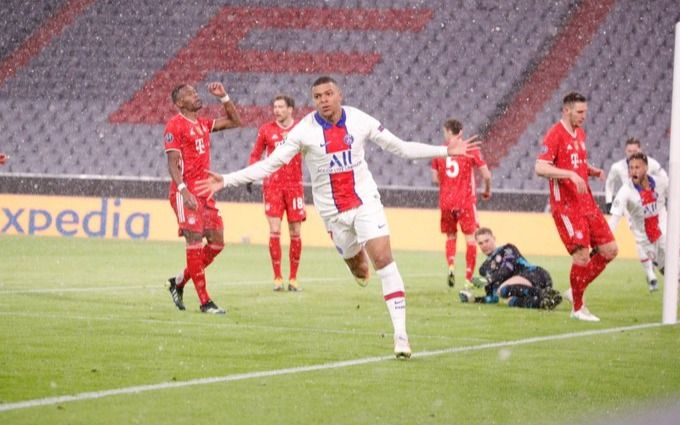 El PSG de Pochettino cosechó un triunfo enorme en su visita a Bayern Munich