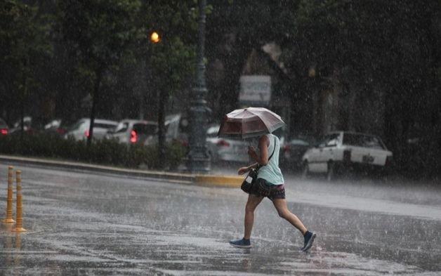 Alerta meteorológica en La Plata: pronostican lluvias y tormentas fuertes a partir de mañana