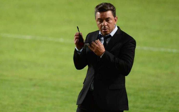 El Superclásico ya empezó a jugarse: lo que dijo Marcelo Gallardo