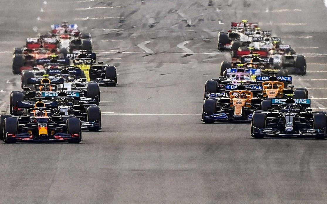 """Que es la """"prueba sprint"""", el cambio que se viene en la Fórmula 1"""
