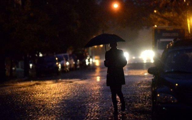 Renuevan alerta por tormentas fuertes, lluvias intensas y ráfagas en la Región