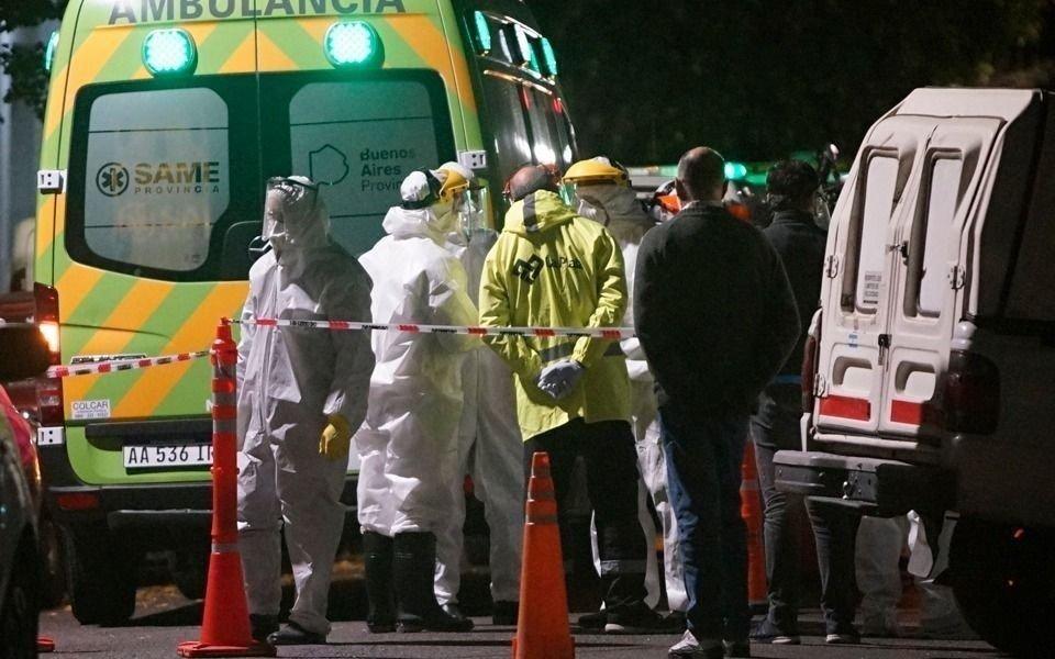 La Plata registró 797 nuevos casos de COVID-19 y 14 fallecidos