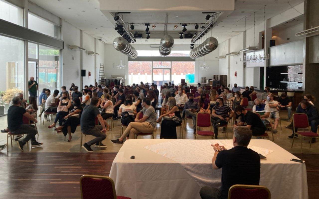 Empresarios gastronómicos platenses piden que se declare la emergencia económica del sector