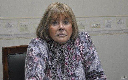 La jueza federal María Romilda Servini dio positivo en coronavirus