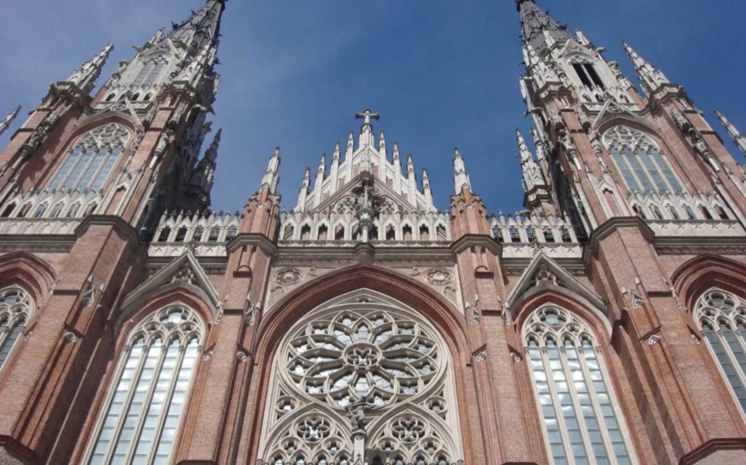 Así se desarrollarán las actividades religiosas en La Plata ante las nuevas restricciones