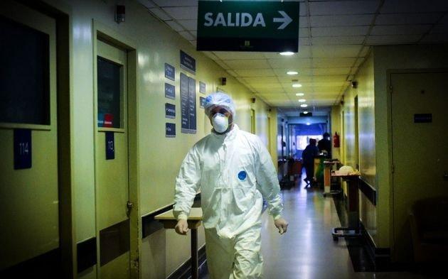 """El Ministerio de Salud bonaerense y organismos sanitarios piden más restricciones: """"El sistema de salud tiene un límite"""""""