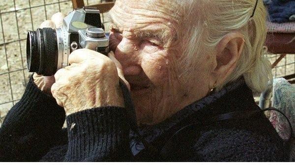 Nueva sociedad: el envejecimiento de la población nos transformará