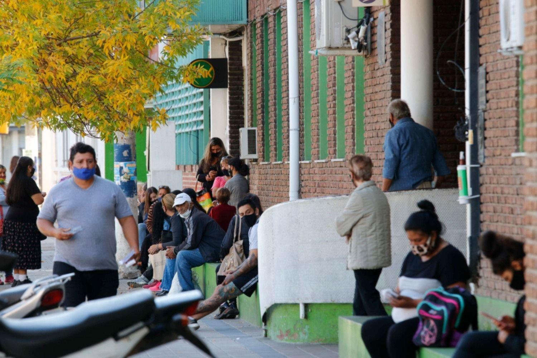 Se quintuplicó el número de casos y ya hay hospitales al límite en La Plata