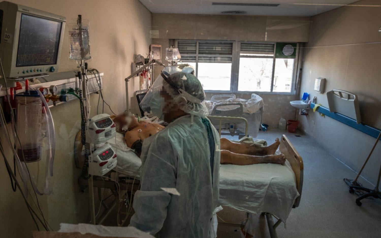 """Desde PAMI La Plata afirman que """"es un hecho"""" el traslado de pacientes a otros distritos"""