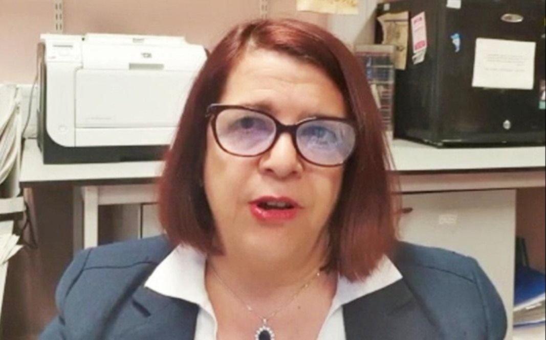 La platense Marta Cohen y sus dudas sobre la vacuna china Sinopharm