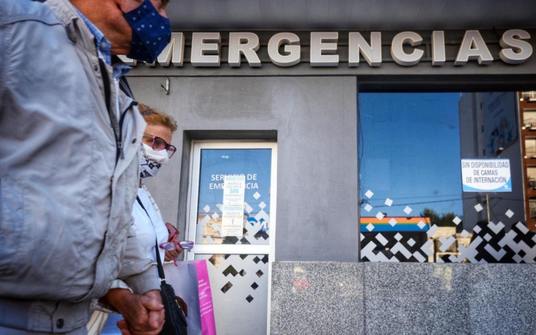 Además de La Plata, ¿en qué otros municipios bonaerenses circulan las nuevas cepas de coronavirus?