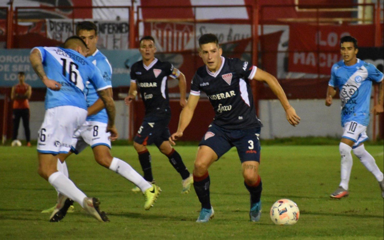 B Metropolitana: Villa San Carlos perdió por 1-0 en su visita a Los Andres