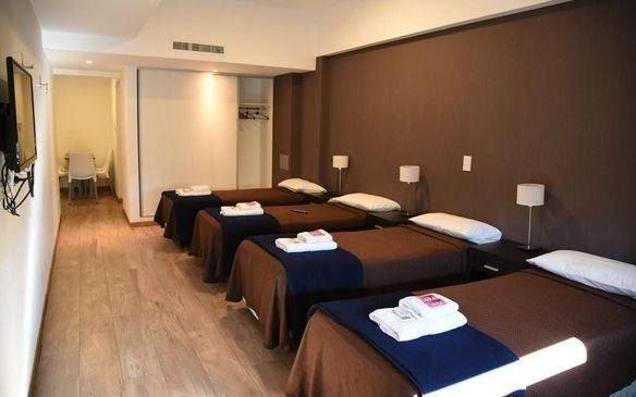 En Provincia van a utilizar hoteles como hospitales de campaña ante el aumento de los contagios