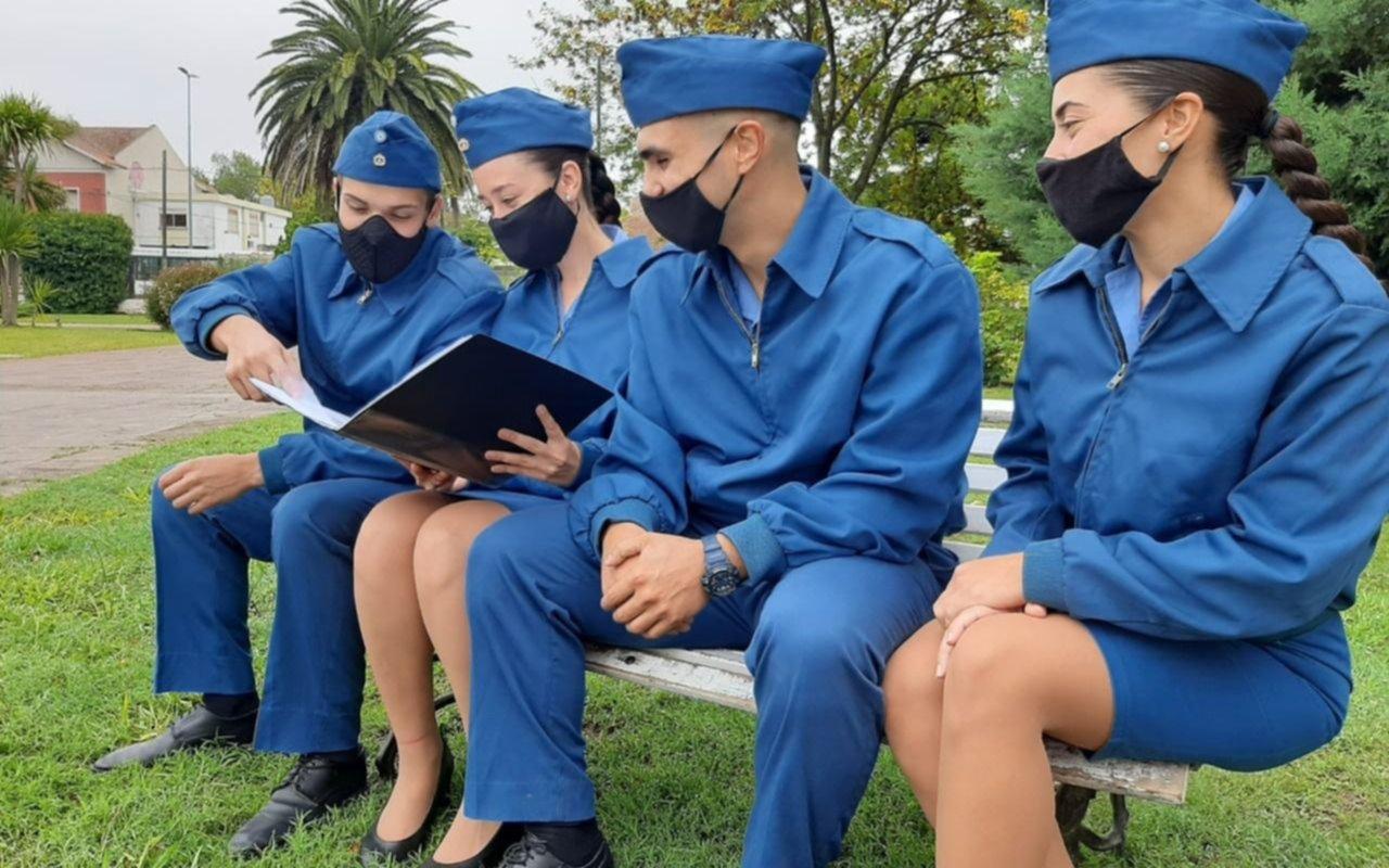 Abren inscripción para la carrera de oficiales penitenciarios: requisitos y cómo anotarse