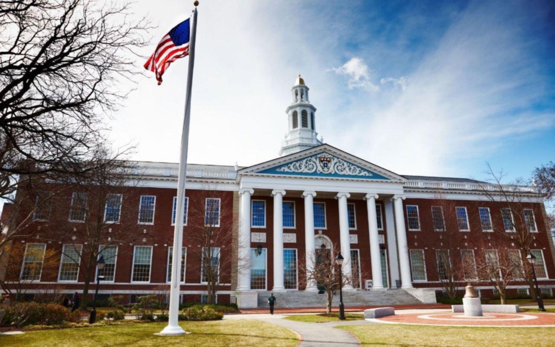 Los nuevos cursos gratis que ya están disponibles en Harvard