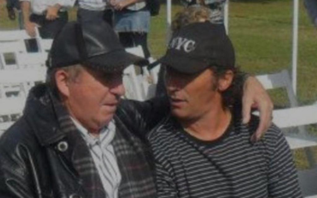 El mundo del fútbol le desea la recuperación a Timoteo Griguol