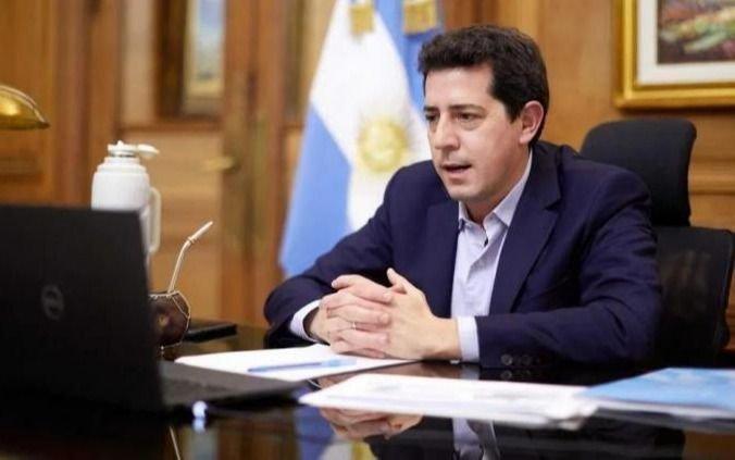"""Advertencia del Gobierno por la circulación del virus: """"Podemos llegar a generar la cepa Buenos Aires"""""""