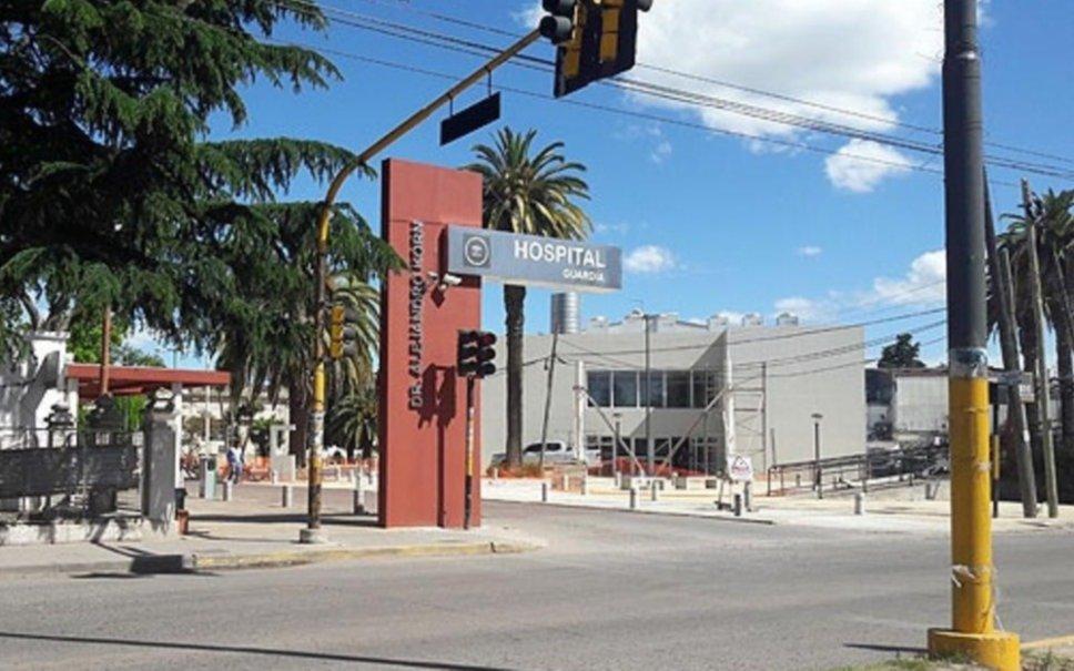 Designaron nuevo director ejecutivo en el Hospital de Romero