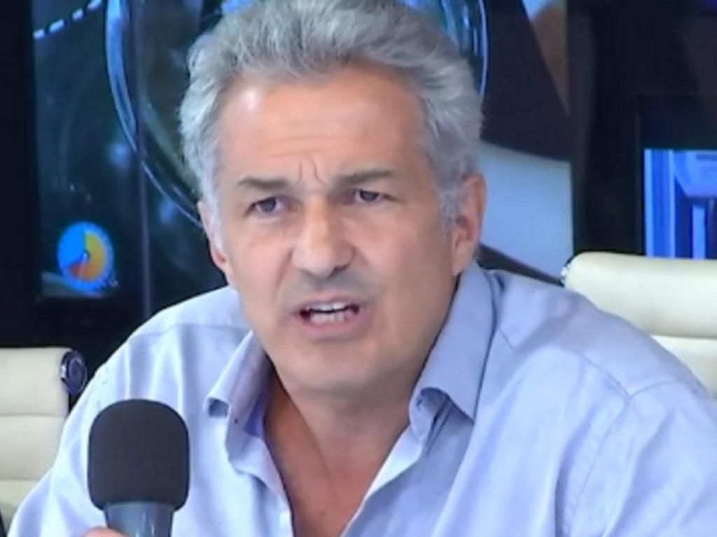 """""""¿Realmente se está muriendo más gente de lo normal?"""", dijo Ivo Cutzarida"""
