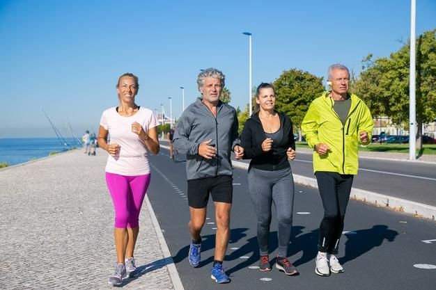 El ejercicio puede ayudar a proteger del Covid severo