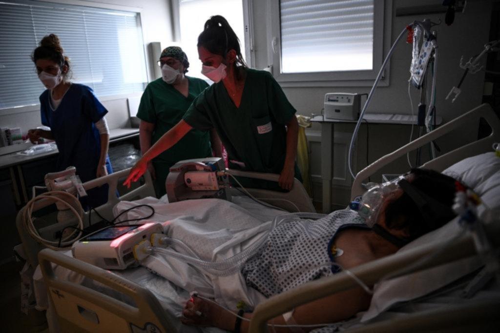 Malestar entre los médicos por los dichos del Presidente