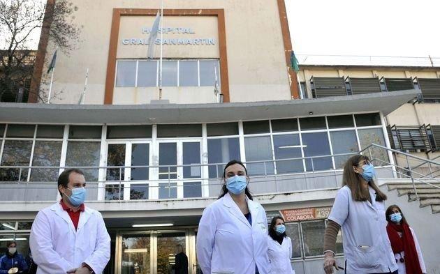 Desmienten al intensivista del Policlínico que dijo que se activó el Protocolo Última Cama