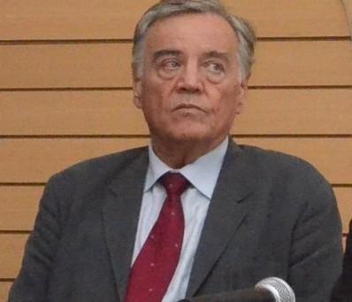Luis Genoud asume la presidencia de la Corte