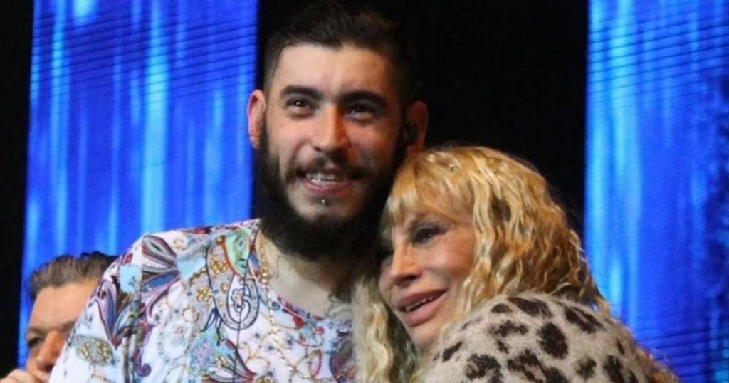"""""""Nos vamos juntos"""": Ulises Bueno contó detalles del pacto suicida de su madre"""