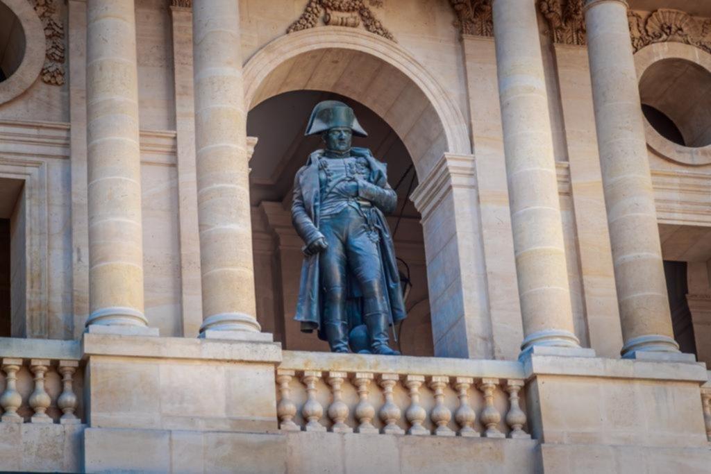 Napoleón, más allá del mito