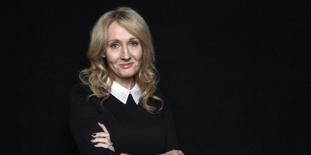 J.K. Rowling vuelve a la literatura infantil