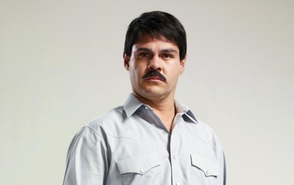 """Marco de la O: """"Si mañana me llaman para hacer otro narcotraficante, diré que no"""""""