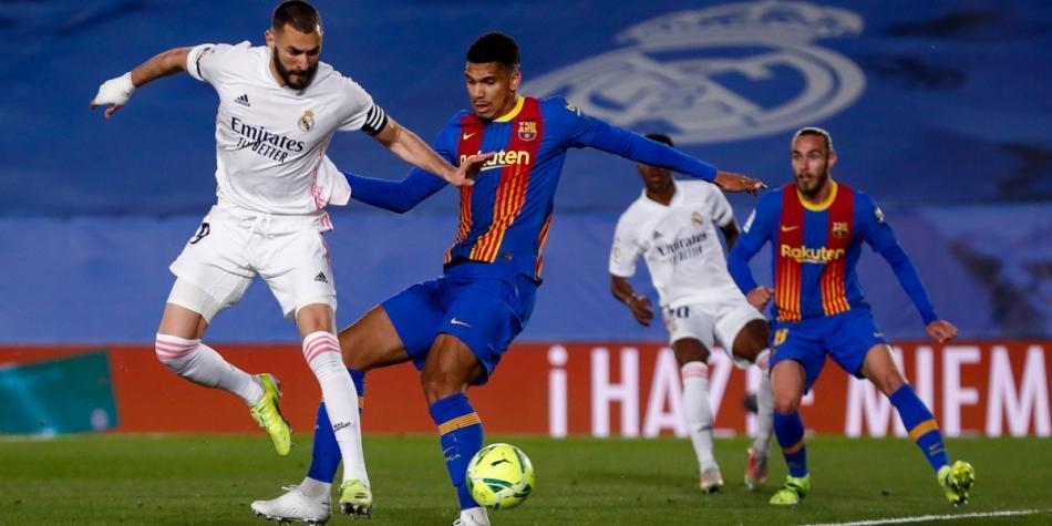 Los principales clubes de Europa anuncian la nueva Superliga y se prevé una escisión de UEFA