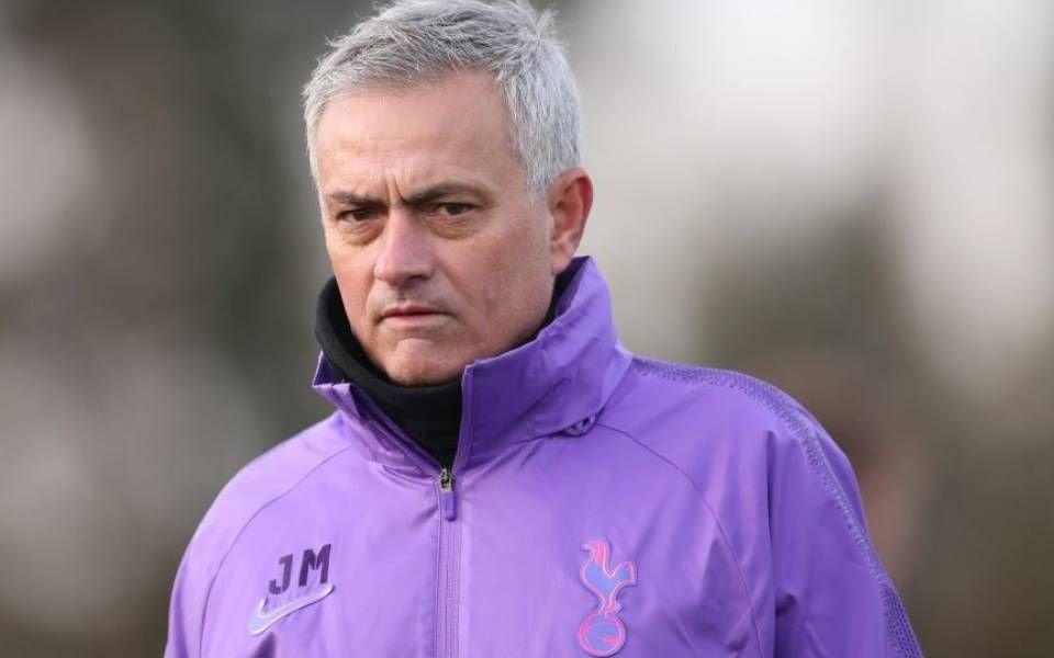 Venía mal: Echaron a José Mourinho del Tottenham Hotspur
