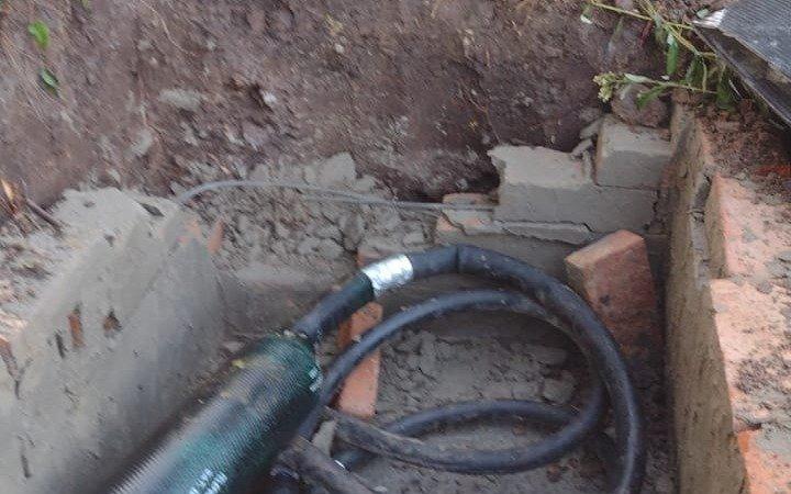 Entre La Plata y Berazategui, una cooperativa telefónica es arrasada por el robo de cables