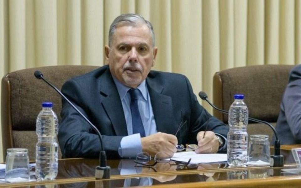 Murió Eduardo De Lázzari, ex Presidente de la Suprema Corte: estaba internado con covid