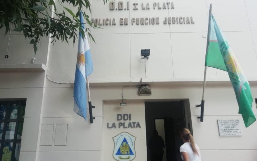Piden la clausura de los calabozos de la DDI La Plata