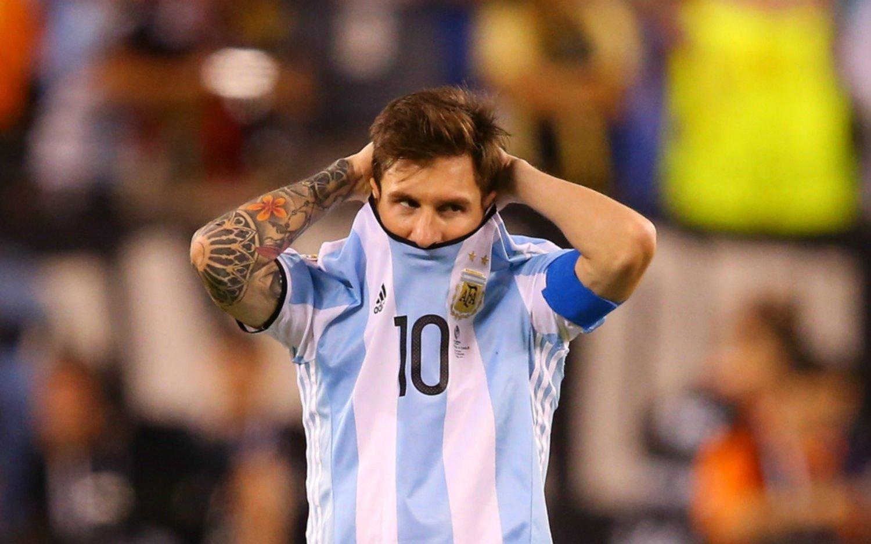 ¿Lionel Messi se pierde el Mundial de Qatar 2022?