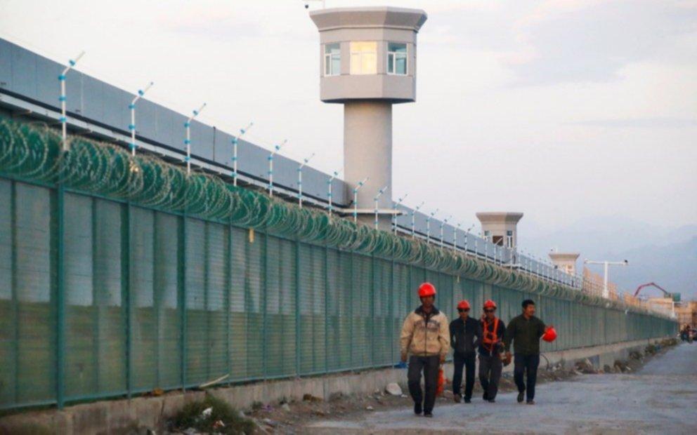 Le piden a la ONU que investigue a China por crìmenes de lesa humanidad
