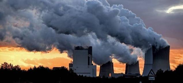 Alertan sobre un repunte de las emisiones de CO2 y sus consecuencias en el ambiente
