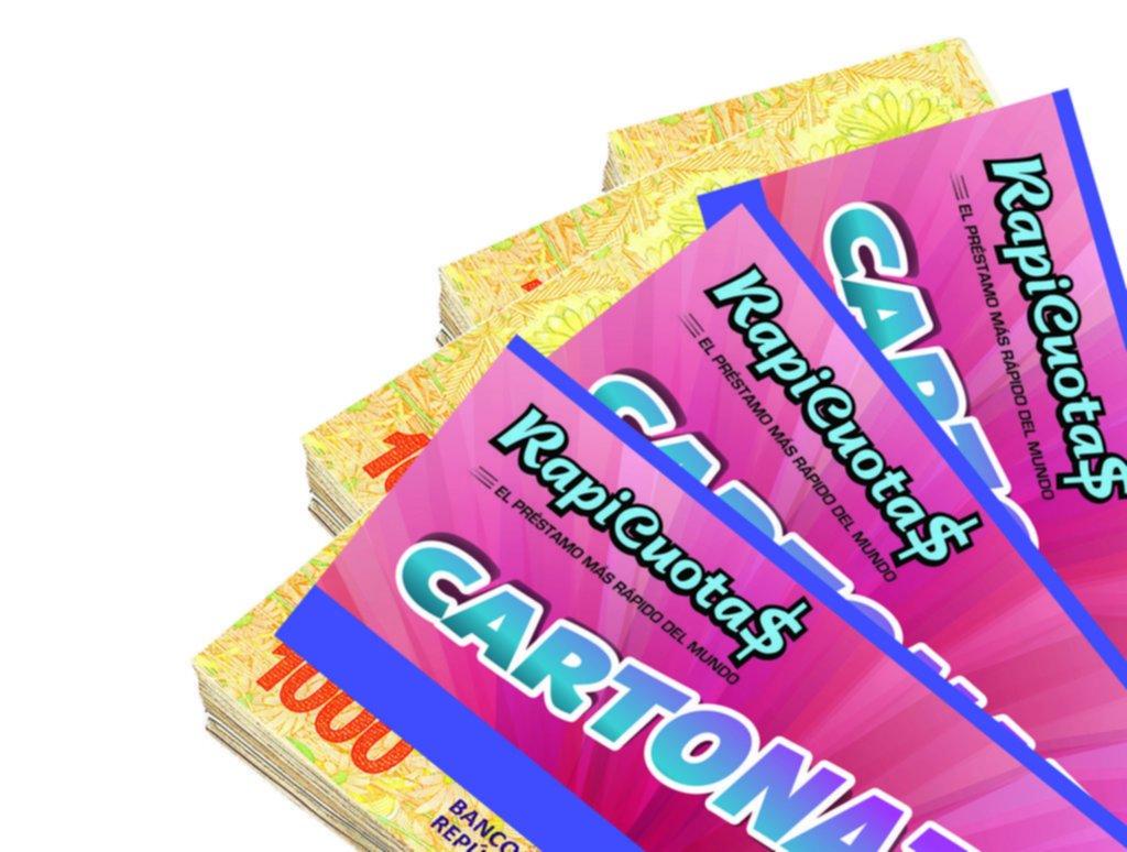 Enorme expectativa por el Cartonazo: se armó un súper pozo por $200 mil